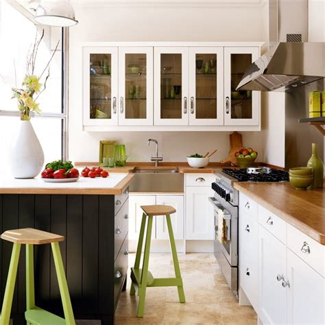 kitchen design ideas john lewis two shade painted kitchen from john lewis of hungerford