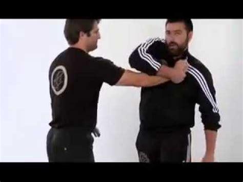 video tutorial krav maga tutorial krav maga arm locks and tactical restraint
