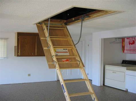 Retractable Stairs Design Folding Stairs Designs Ideas Door Stair Design