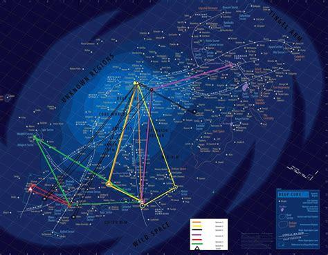 galaxy map the monkey buddha wars day 2013