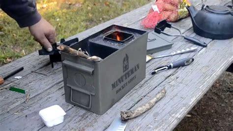 Disabled Kitchen Design Minuteman Rocket Stove Youtube