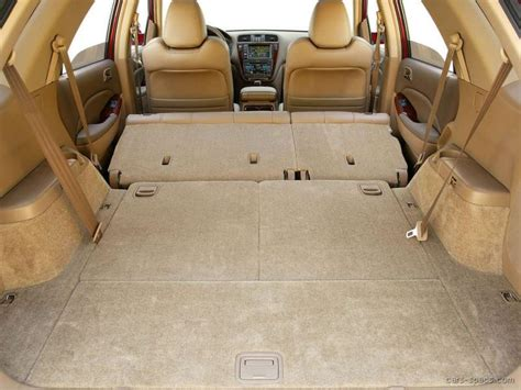 2004 acura mdx capacity 2004 acura mdx suv specifications pictures prices
