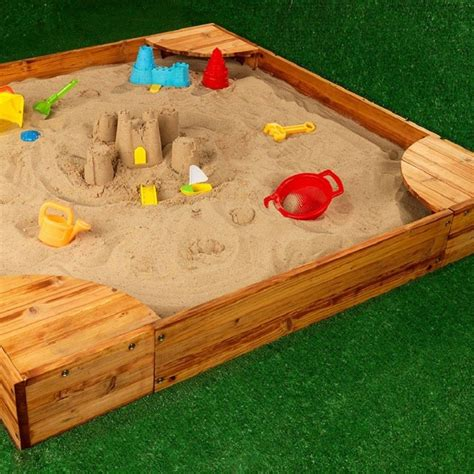 kidcraft backyard sandbox kidkraft backyard sandbox 187 gadget flow