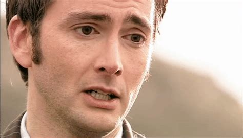 david tennant rose tyler doctor who gif find share on giphy