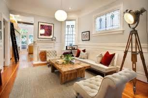 Home Design Decorating Ideas Taking Modern To The Victorian Age Mixing Modern Style