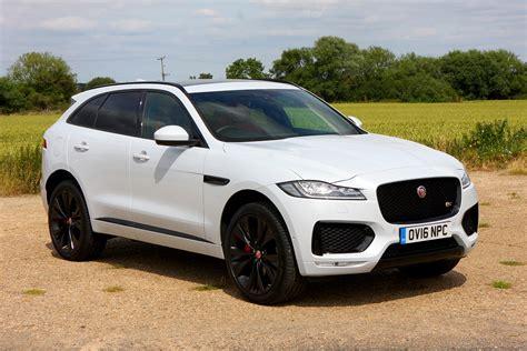 Jaguar Auto Uk by Jaguar F Pace Reviews Jaguar Reviews Jaguar Uk Autos Post
