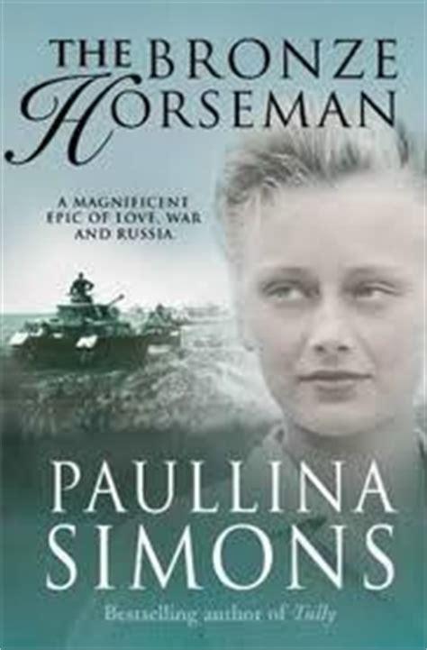 Pdf Tatiana Bronze Horseman Paullina pdf the bronze horseman by paullina simons book free