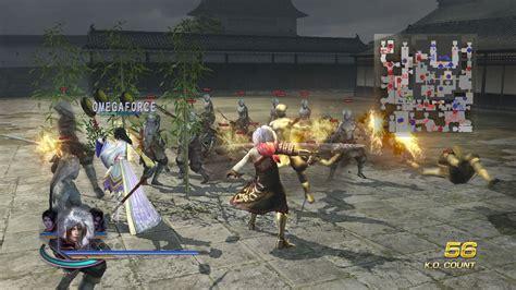 Wii U Warriors Orochi 3 Hyper Limited Level