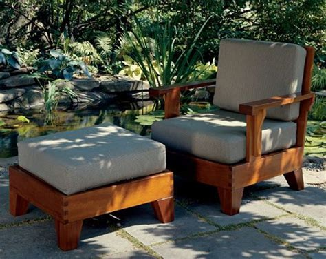 Patio Chairs With Ottoman by Ideas Patio Chair With Ottoman Myhappyhub Chair