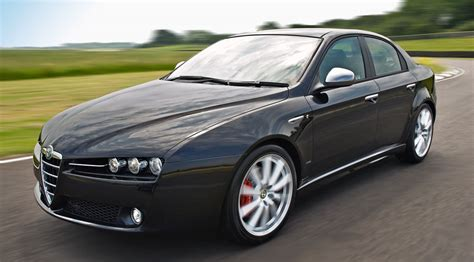 Alfa Romeo 159 2 4 Alfa Romeo 159 Sw 2 4 Jtdm Photos And Comments Www