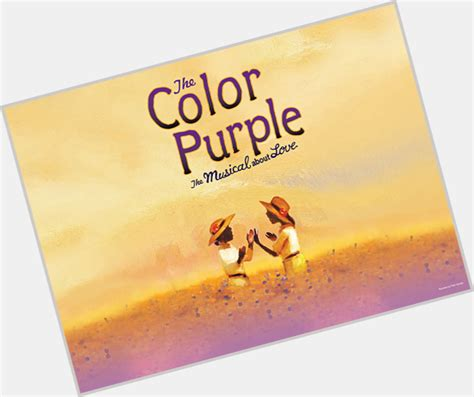 homosexuality in the color purple book the color purple official site for crush wednesday