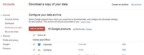 S Calendar Backup How To Back Up And Restore Gmail And Calendar Files