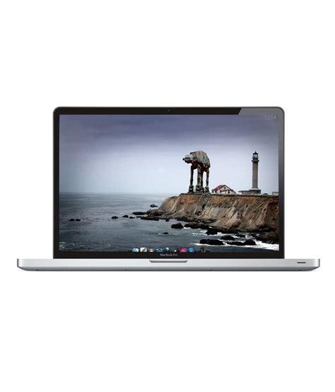 Macbook Pro 8gb apple mgx82hn a macbook pro notebook 4th intel