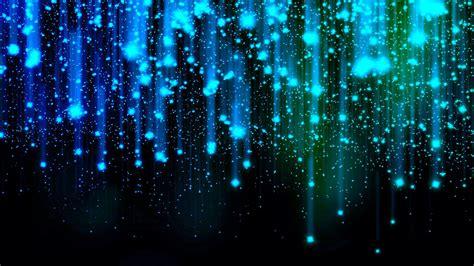 wallpaper green blue hd blue green falling stars download hd wallpapers