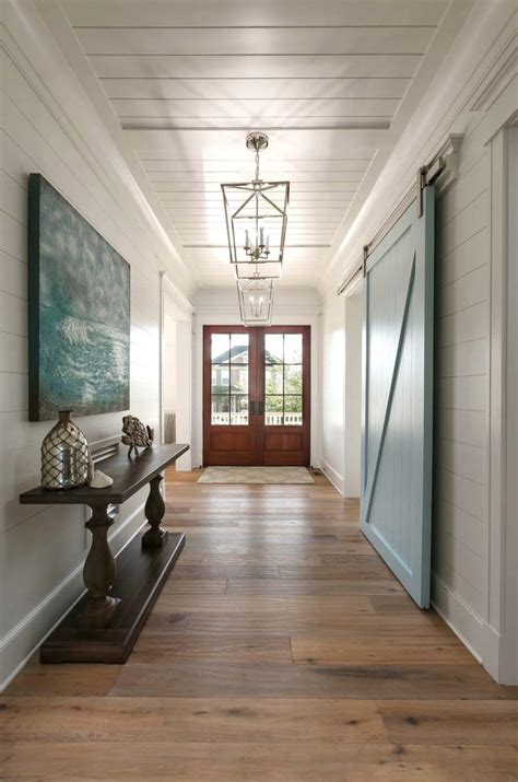Shiplap Ceiling by 37 Most Beautiful Exles Of Using Shiplap In The Home