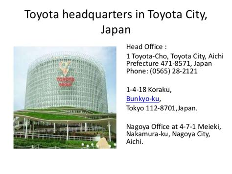 Toyota Financial Services Fax Number Toyota 3