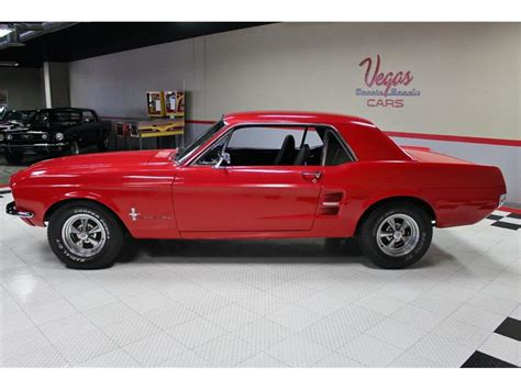 1967 ford mustang for sale classiccars cc 976824 1967 ford mustang for sale classiccars cc 976824