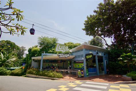 E Tiket Sentosa Merlion Tower Dewasa Anak sentosa island singapore pulau penuh kesenangan untuk keluarga pergidulu