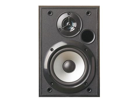 sony 120w bookshelf speakers pair