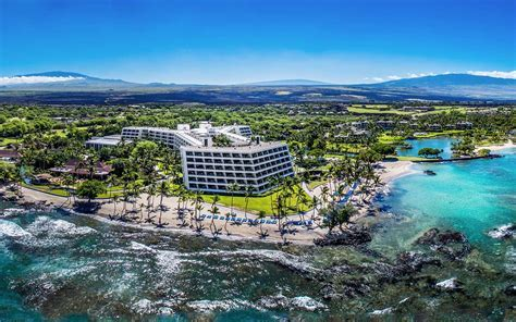 The 2017 World's Best Resort Hotels in Hawaii   Travel