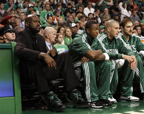 shaquille o neal bench press celtics are still hoping for shaq the portland press