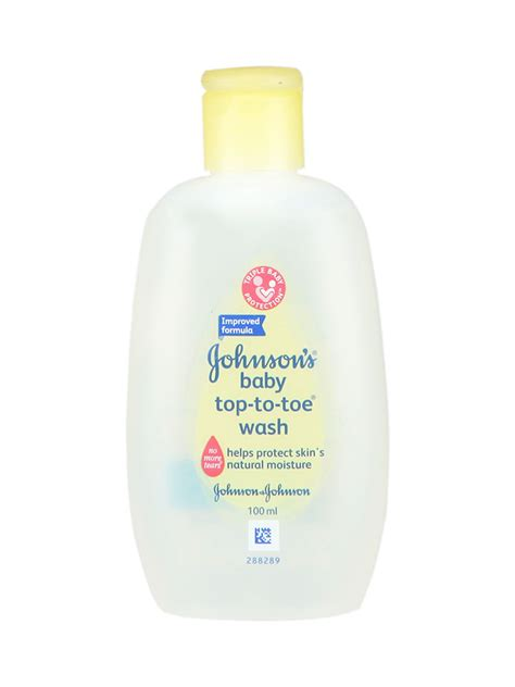 Johnson Tap To Toe Sensitive Touch Baby Wash Sabun Mandi Cair Bayi 200 buy johnson s baby top to toe wash 100ml in india kheliya toys