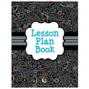 simply 2nd resources lesson plan template so excited to