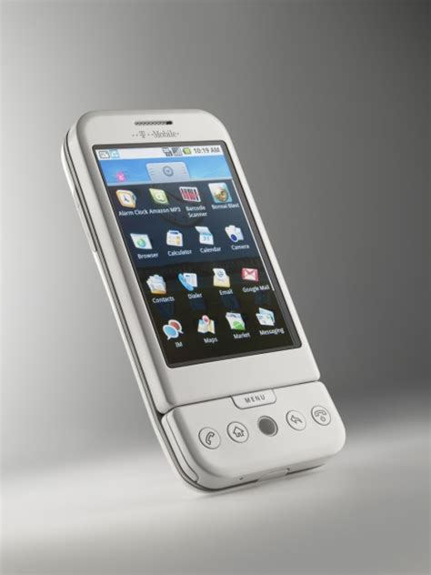 Phone Search Engines Launches New G1 Phone A S Says The