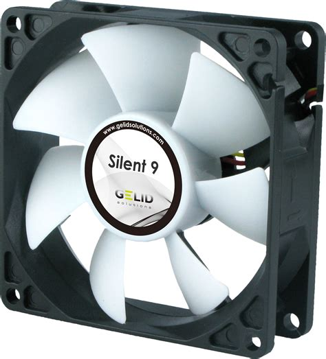 ultra quiet pc fans silent 9 92mm quiet case fan