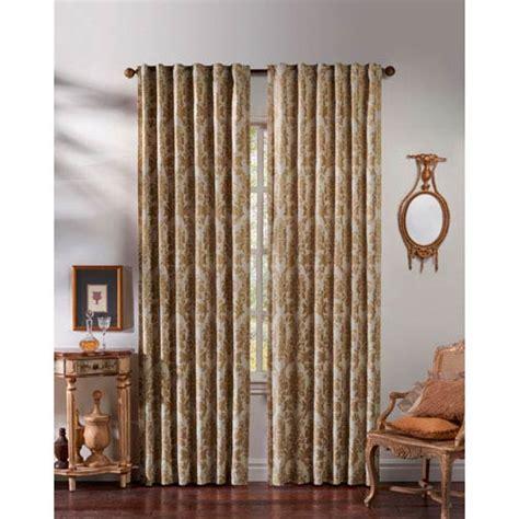 gold linen curtains costa gold 108 x 54 inch natural linen curtain single