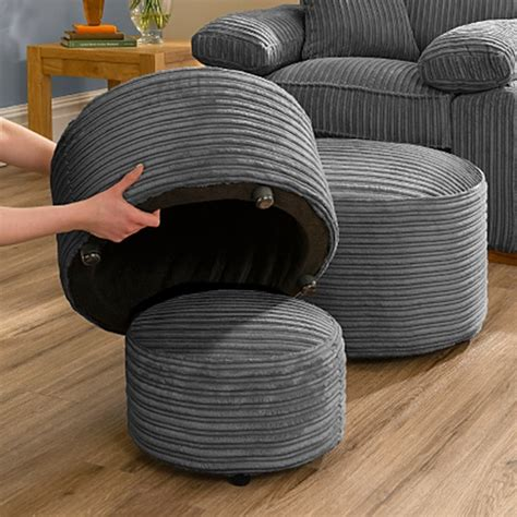 Footstools And Pouffes In Fashion Purpose Footstool