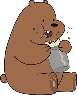 We Bare Bears Grizzly Iphone All Hp network presenta escandalosos torreosos el santo rock