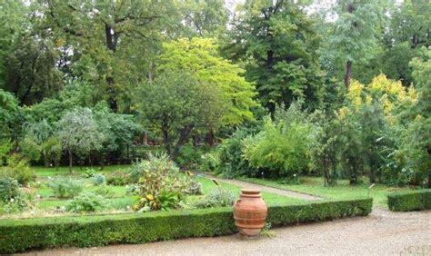 giardini dei semplici firenze alla scoperta giardino dei semplici