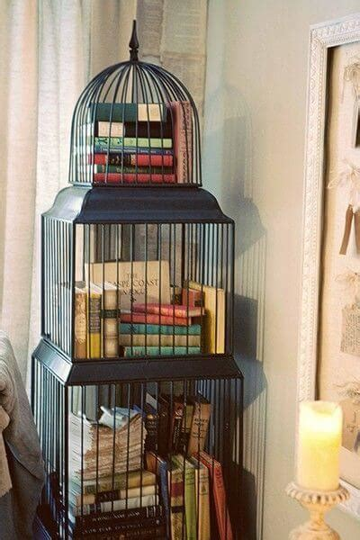 decorating with books 11 alternative ways to store your books and magazines
