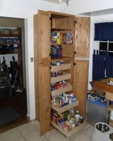 pantry cabinet plans needed