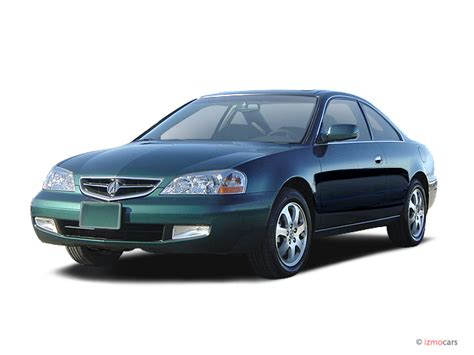 Acura Two Door by 2003 Acura Cl Pictures Photos Gallery Motorauthority