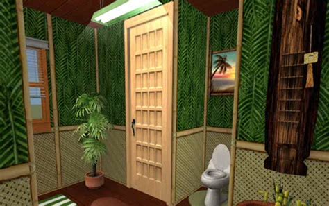 Sims 2 Bathroom by How To Make A Bathroom In Sims 2 5 Steps With Pictures
