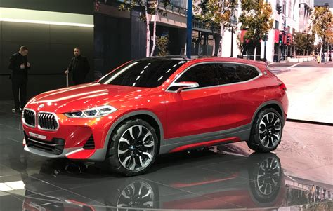 electric bmw  suv tipped   launch