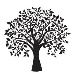 Clipart trees black and white free clipartsgram com