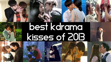 best series to 2013 top 11 best 2013 korean drama kisses top 5 fridays