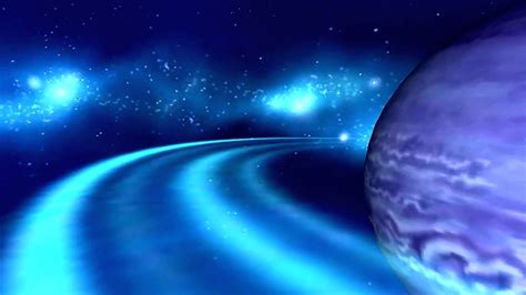 imagenes del universo a color el espacio en 3d en hd youtube