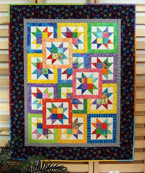 407 layered quilt pattern by dianabeaubien craftsy