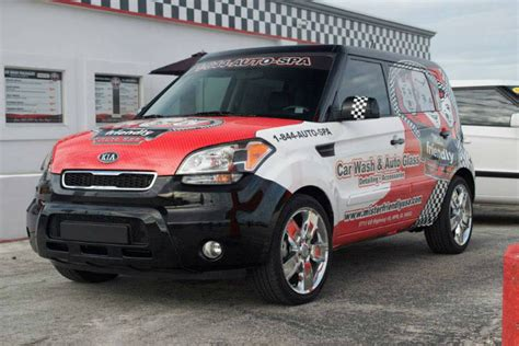 Friendly Kia New Port Richey Friendly Kia Car Wash Stewie New Port Richey Fl