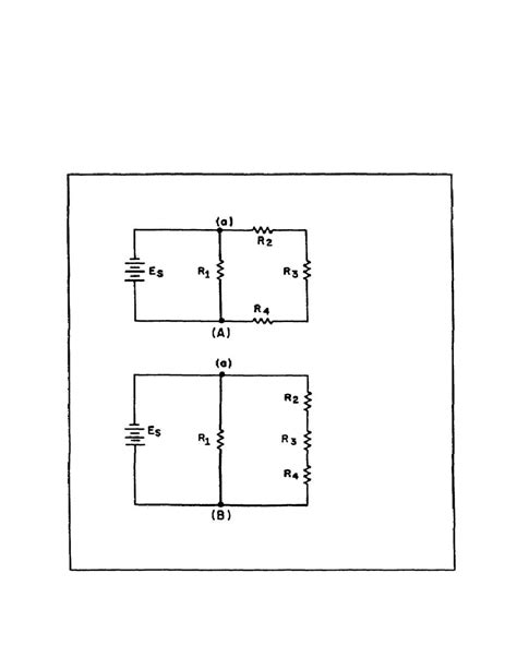 guna transistor mosfet series circuits basics 28 images tech lesson 11 5a electricity and circuits electrical