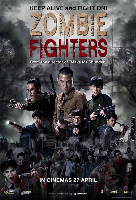 download film zombie thailand zombie fighters gsc movies