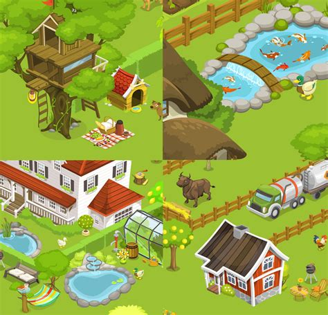 design graphics games online game graphics details mirjami manninen finnish