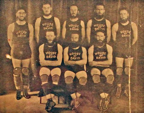 the house of david basketballers barnstorm north creek in 1938 ncpr news