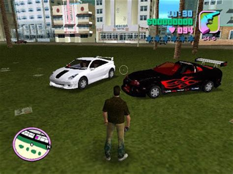 download grand theft auto vice city full version free