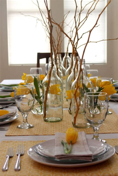 dining table formal dining table centerpiece ideas