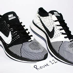 Sepatu Nike Zoom Flyknit Black White Sepatu Casual Running Sepatu Pria route22 route22store kami menjual berbagai fashi